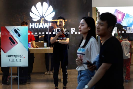 Huawei lawsuit: Chinese tech company asks court to deem US security law unconstitutional