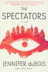 'The Spectators' by Jennifer duBois