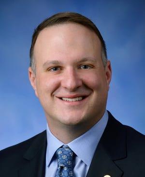 Rep. Matt Hall
