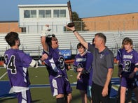 Lakeview lacrosse makes history with program's first regional championship