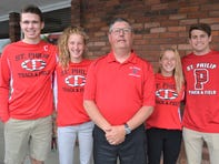 State Finals Preview: Track runs in the family at St. Philip