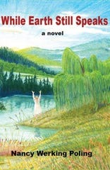 Nancy Werking Poling, a Black Mountain-based author, will release her latest novel on Saturday, June 15.