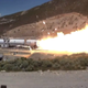 Northrop Grumman test fires Omega rocket in Utah despite anomaly at the end