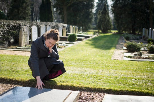 The grief from a loved one's death can be compounded when it's the fault of another.