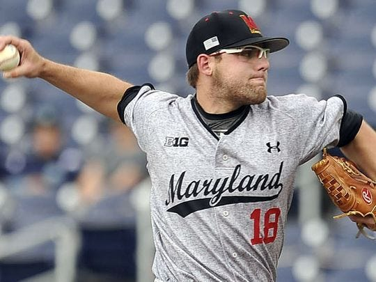 Mike Shawaryn was called up by the Boston Red Sox on Thursday.