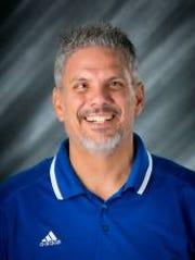 Scott Johannes, Marshalltown boys' soccer head coach