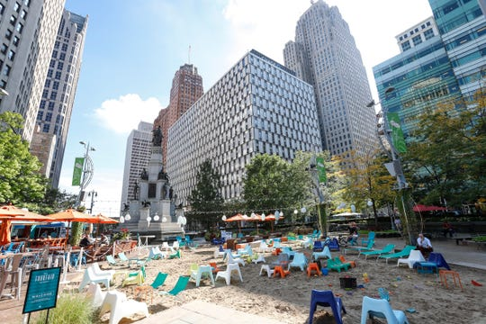 Downtown Detroit's resurgence is important, writes Detroit City Councilmember Janee Ayers, and security guards who help keep downtown safe must be paid a fair wage.