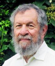 Author Alan Mallach