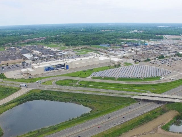 GM's Barra says Lordstown sale not a PR stunt, no new