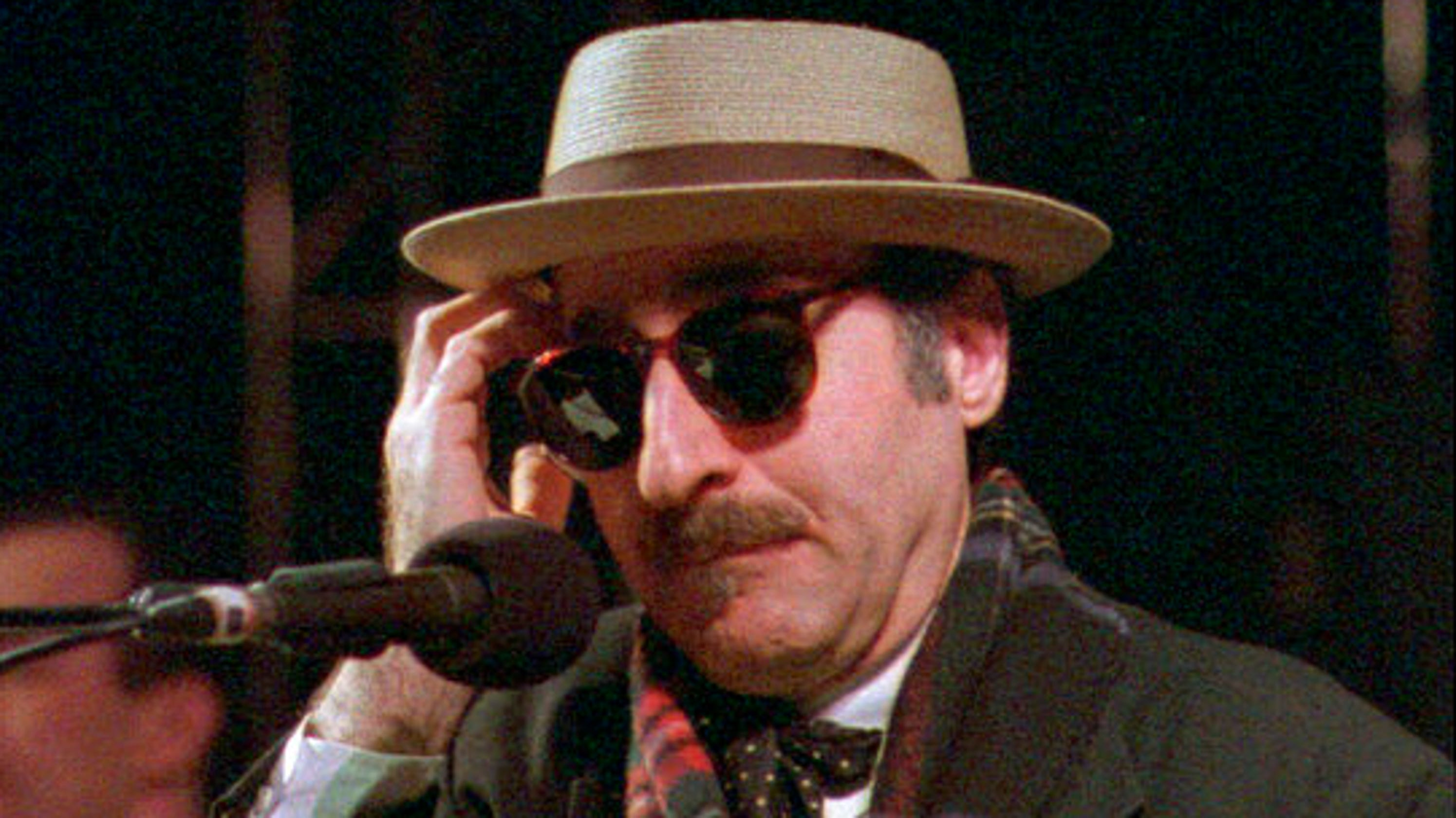 Leon Redbone, Acclaimed 1970s Musician, Dies