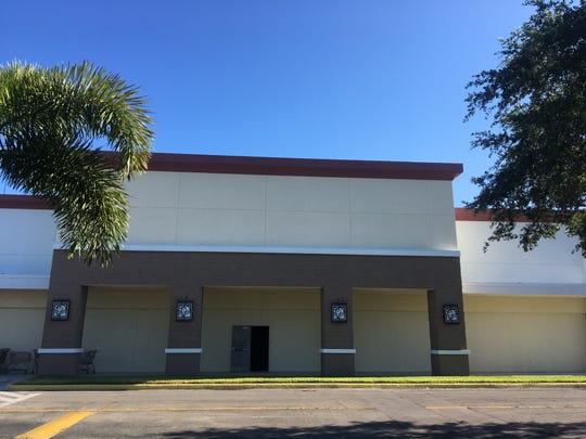 Aldi to take shape at Coralwood Center