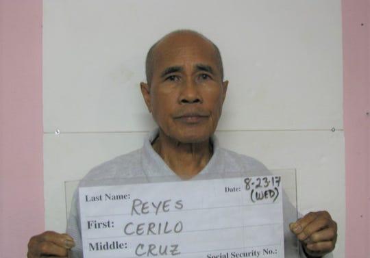 Cerilo Cruz Reyes