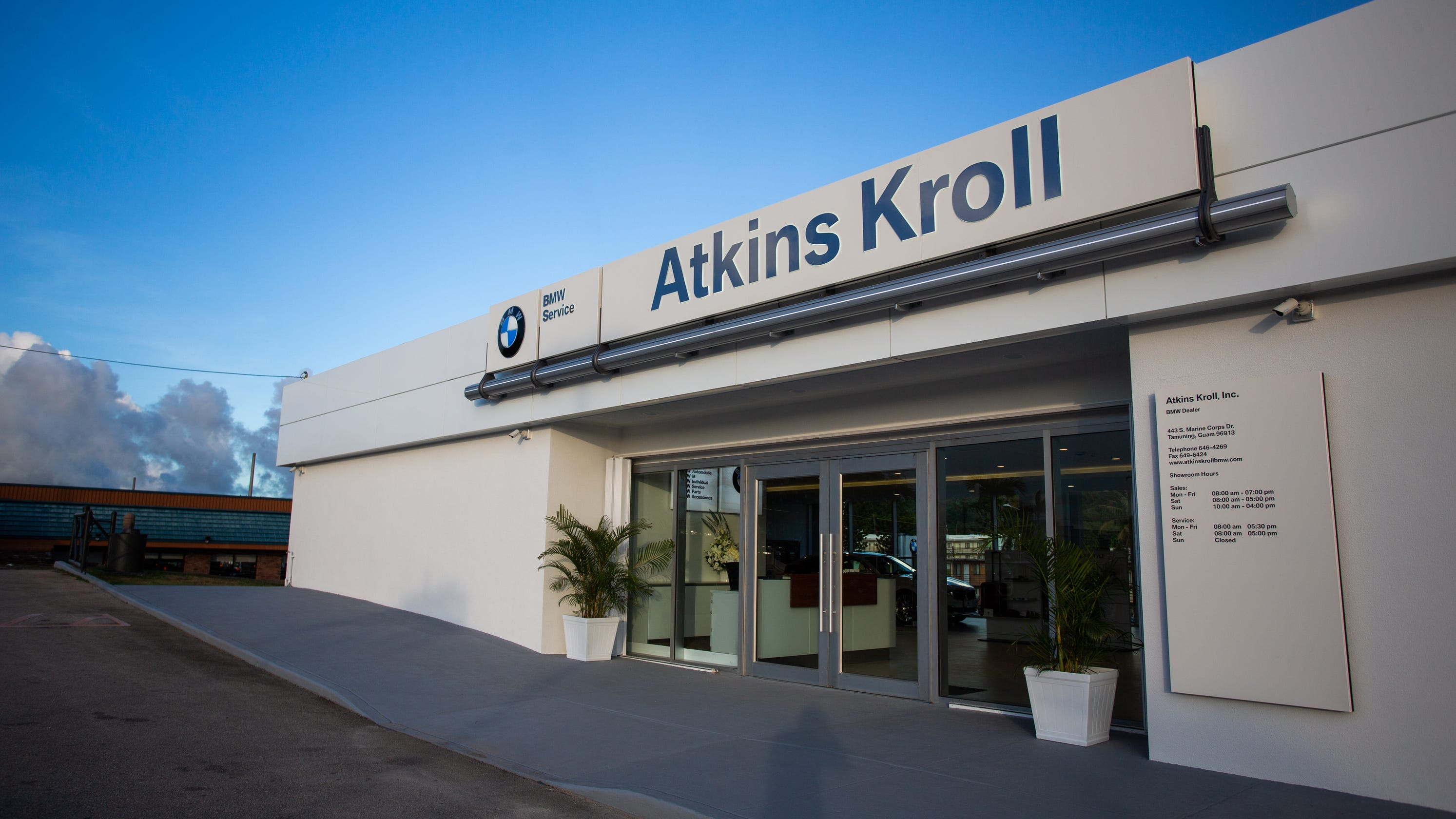 Atkins Kroll announces battery collection project with mayors