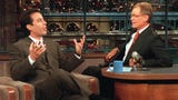 """Indianapolis native David Letterman unveils the second season of Netflix series """"My Next Guest Needs No Introduction"""" May 31."""