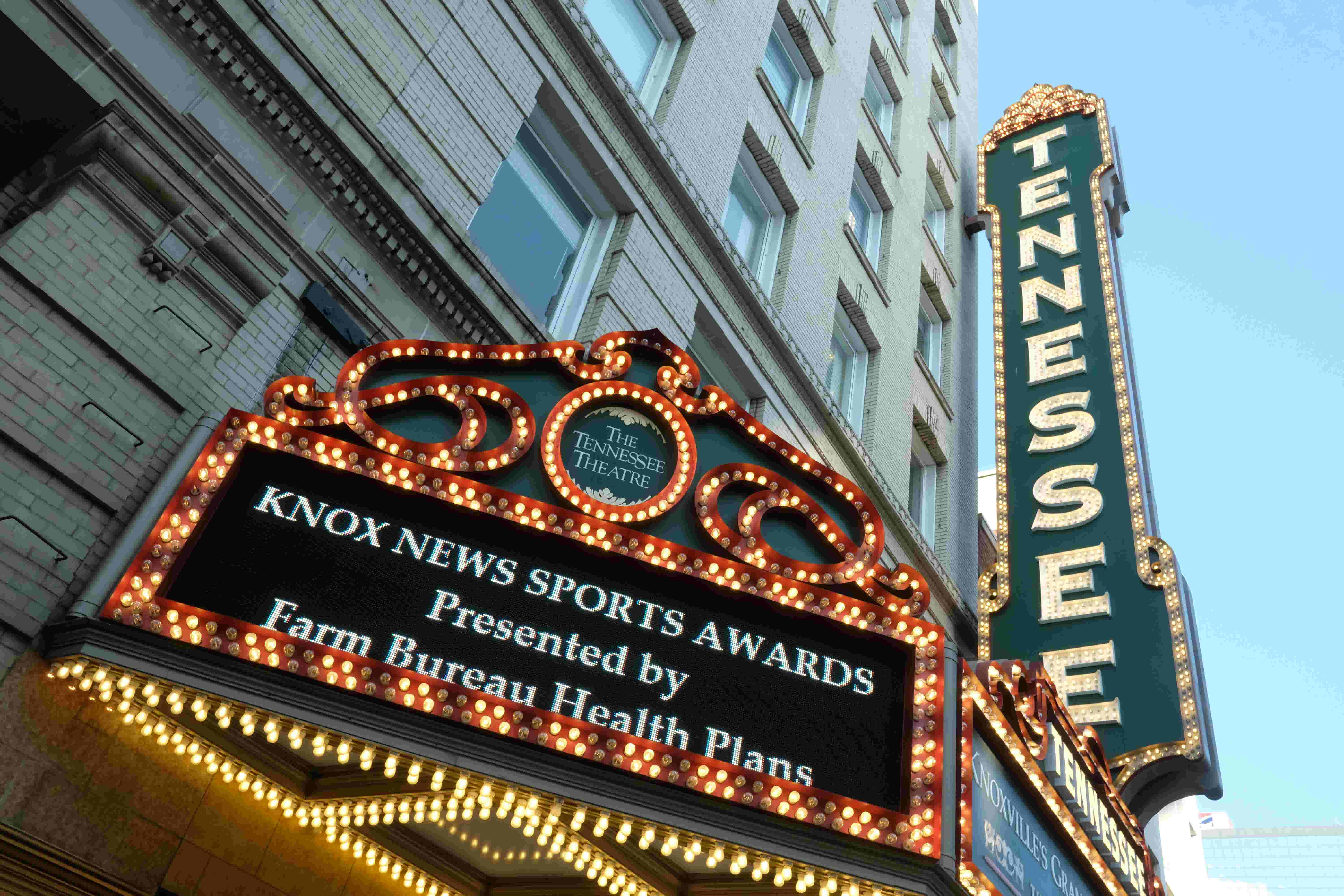 Knox News Sports Awards: See the winners of the awards