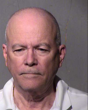 Timothy Crowley, 70, is charged with multiple counts of criminal sexual conduct.