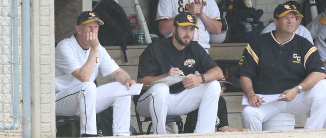 Dan Gorbett turned the Eagles baseball program around last year.