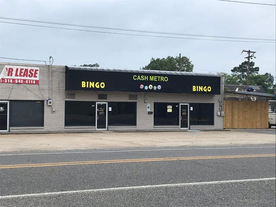 Cash Metro Bingo plans to open at 105 Sterlington Road, but the location is approximately 0.2 miles from an existing video bingo parlor. Monroe City ordinance states video bingo parlors must be located one mile apart.