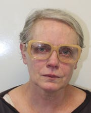Former Thistle Farms executive chef Martha Stamps was charged with felony marijuana possession.