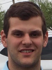 Heath police posted to their Facebook account Wednesday, seeking the public's help locating 23-year-old Jacob R. Geller.