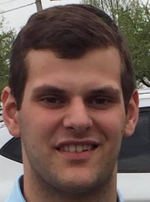Heath police posted to their Facebook account on May 29, 2019, seeking the public's help locating 23-year-old Jacob R. Geller.