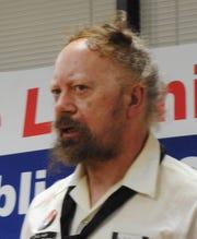 Leo Weber