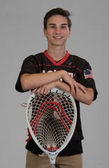 Jack Petit-West Florida Boys Lacrosse Player of the Year