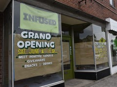 Two new businesses opening their doors in downtown Hanover