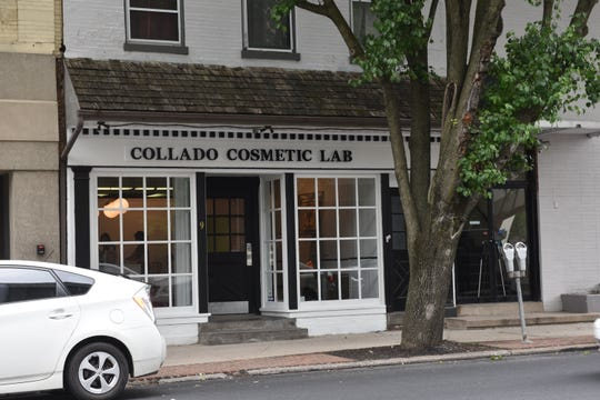 Collado Cosmetic Lab will have a soft opening on June 8 at 9 Carlisle St.
