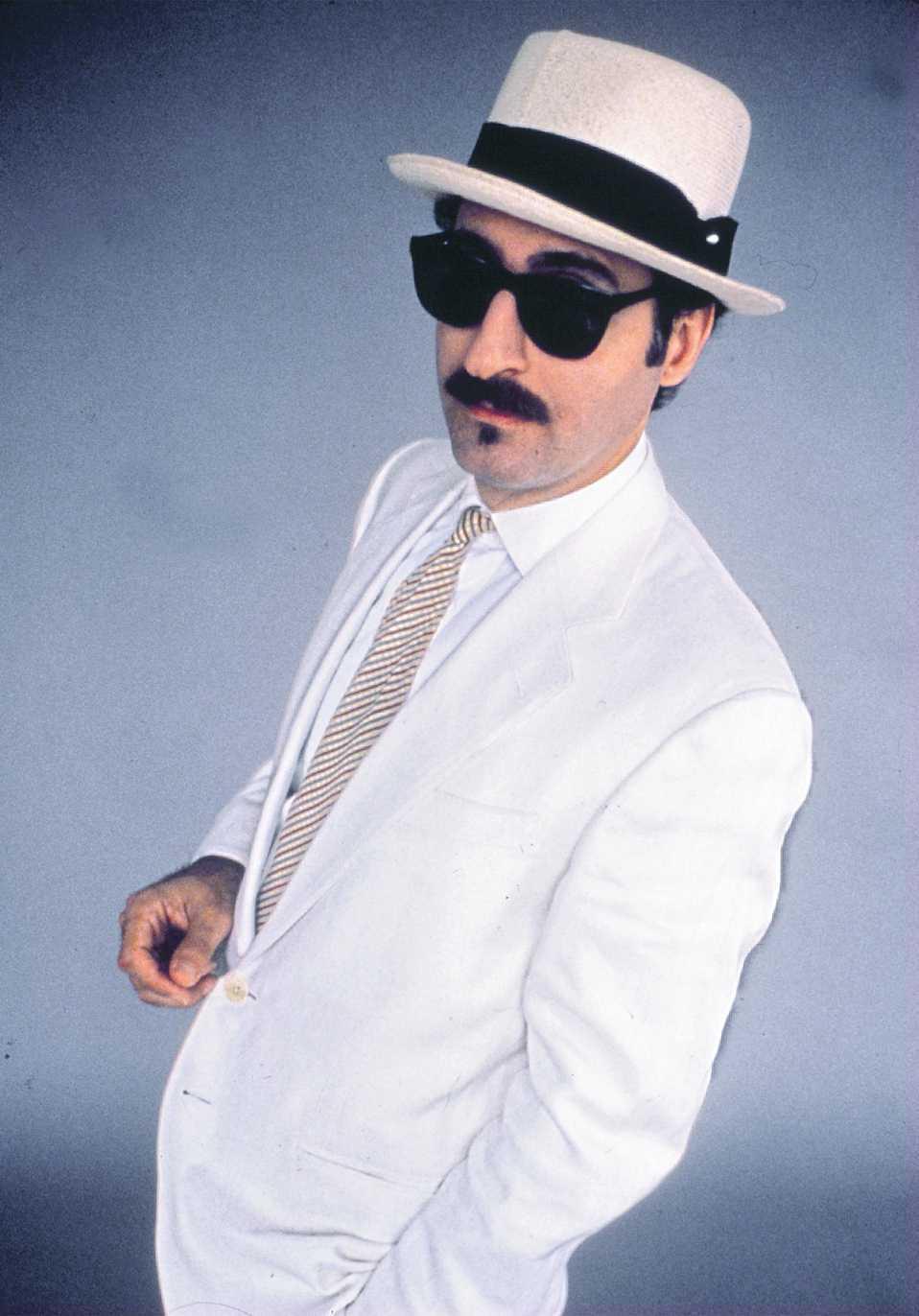 singer leon redbone dies; quirky musician was a dylan favoriteBrighton Chara Sonnenbrille Silber Schwarz P 78 #18