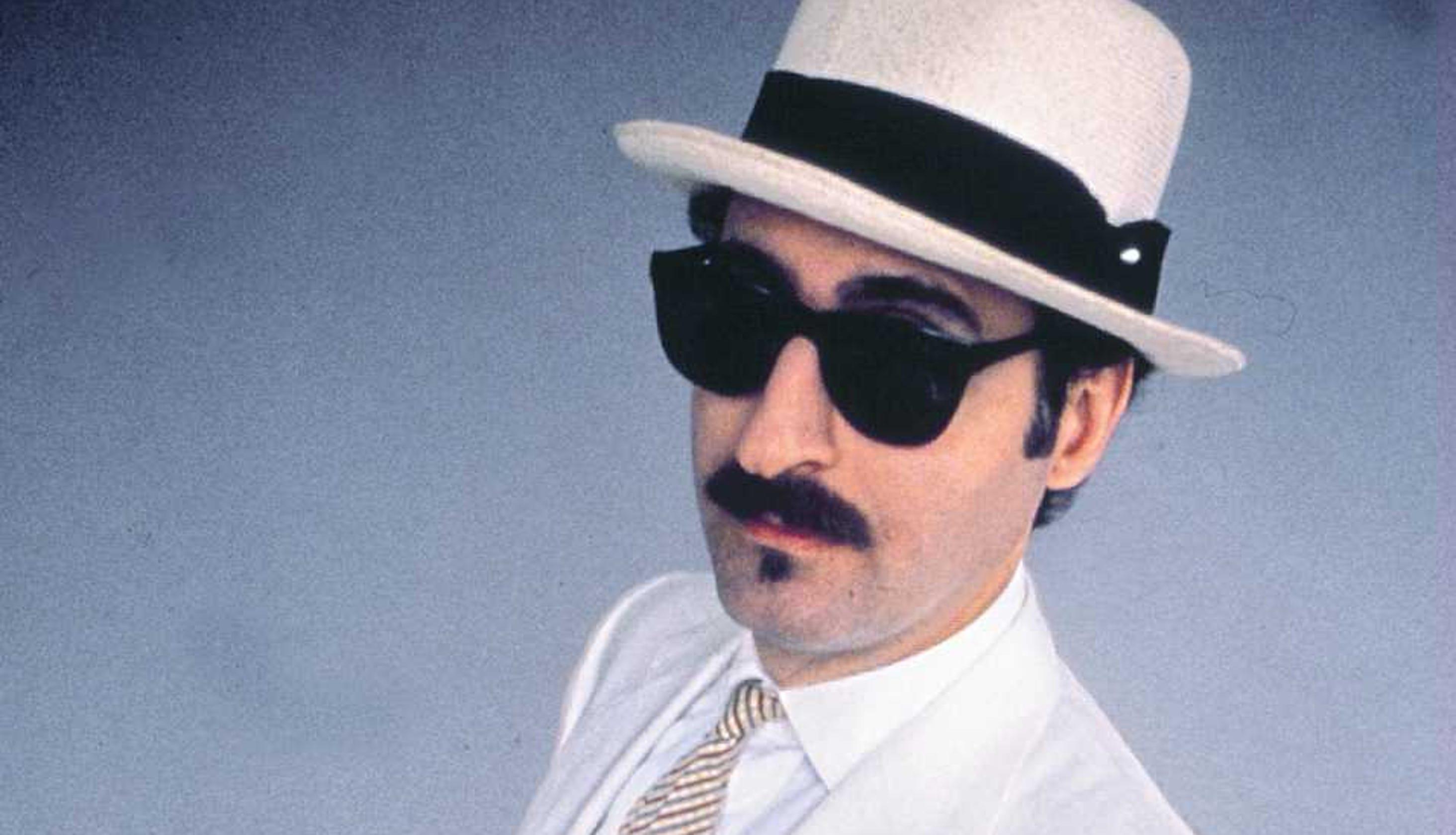 e801d7148 Singer Leon Redbone dies; quirky musician was a Dylan favorite