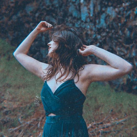 Erin Westfall is a Salem-based pop singer/songwriter.