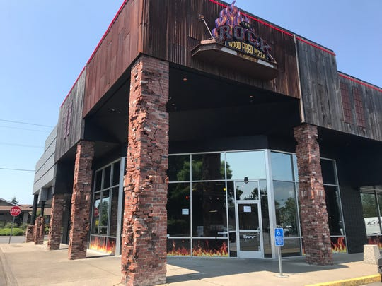 3610 Center Street NE, home to The Rock Wood Fired Pizza & Spirits since 2013, will soon become a new location of Beaverton-based Korean restaurant Kkoki BBQ.