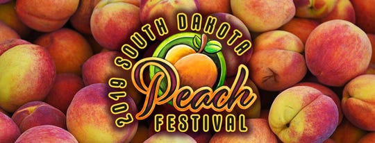 2019 South Dakota Peach Festival