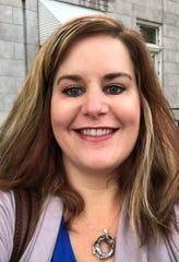 Dr. Lisa Roark