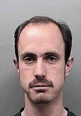Seth Jeffs, from Pueblo (Colo.) Sheriff's Office