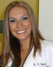 Dr. Hala Bunni