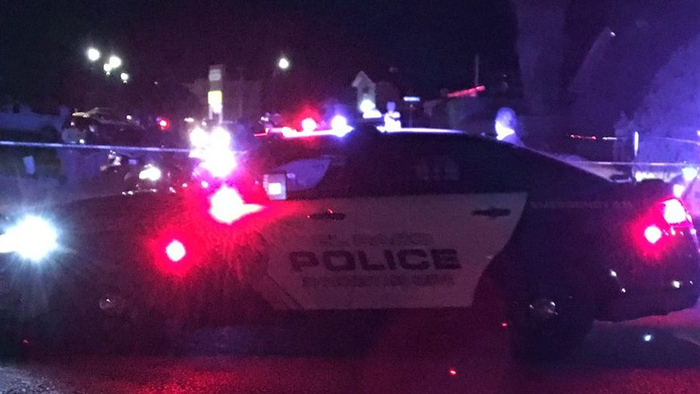Two women, ages 21 and 70, killed in pedestrian crashes on I-10, Alameda Avenue