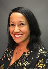 Arlene Martinez writes In California.