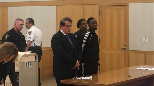 Ramel Douglas pleaded guilty to criminally negligent homicide and will spend time in jail for a 2016 crash in New Rochelle that ultimately caused the death of Jyrel Daniel.