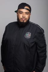 Hot97 DJ Juanyto is a New Rochelle native. He'll be spinning at the Hot97 Summer Jam at MetLife Stadium