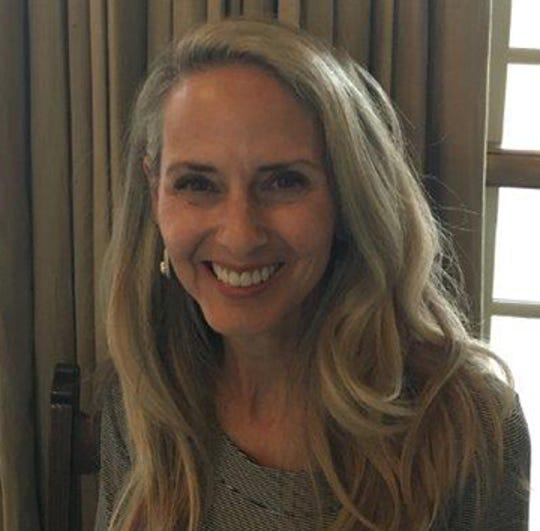 Christy Whiteley
