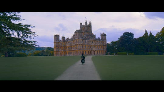 Review: Rejoice! 'Downton Abbey' the movie is a two-hour episode – with another happy ending
