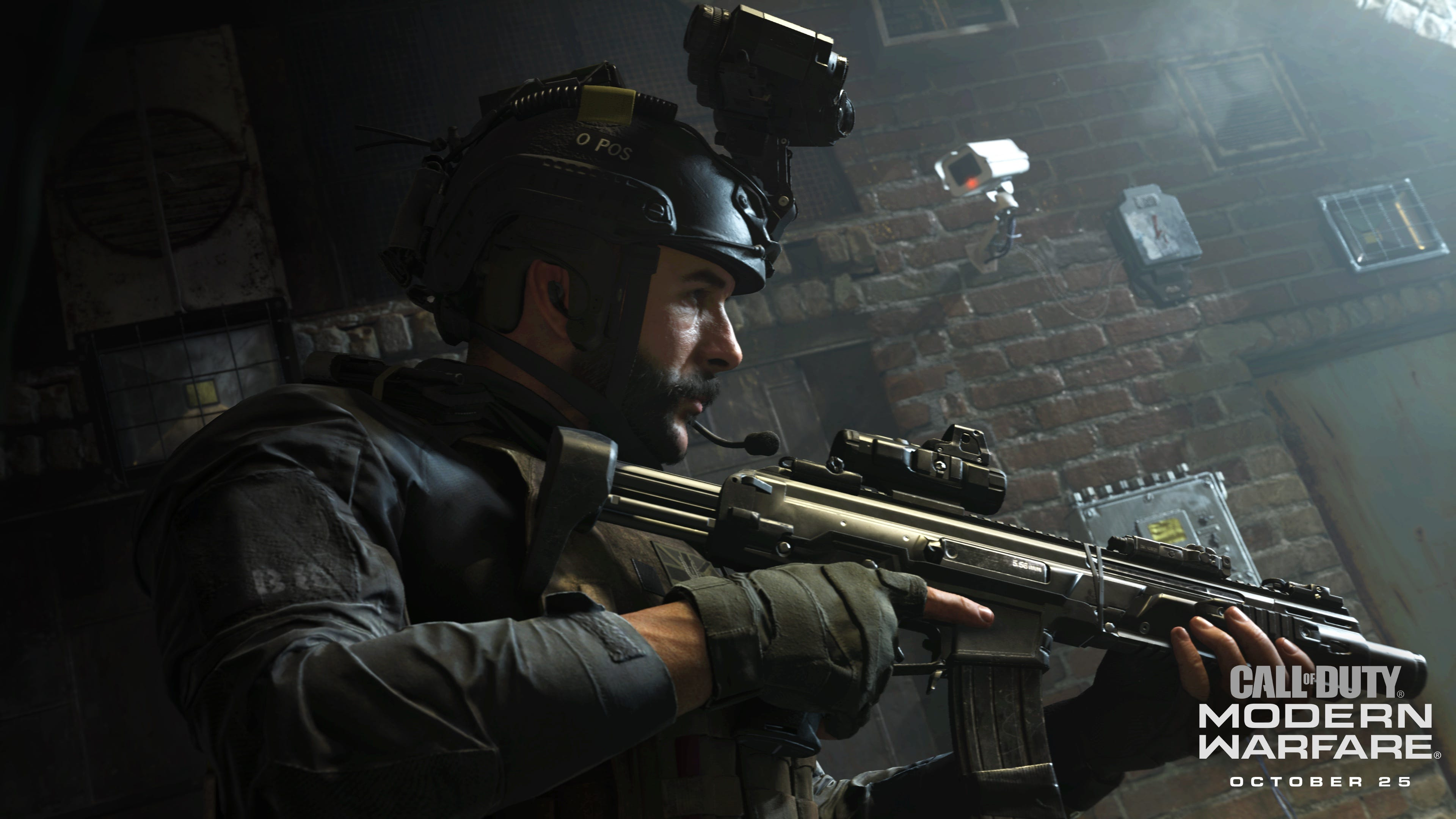 Call Of Duty Modern Warfare Video Game Takes Realism To Next Level