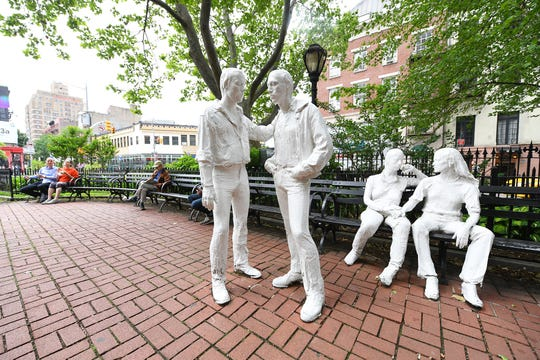 5/28/19 2:27:35 PM -- New York, NY, U.S.A  -- 