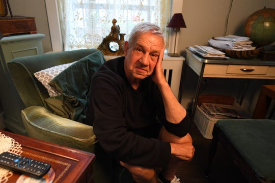 Martin Boyce is a Stonewall veteran who was at the bar in New York's West Village during the first day of riots in June 1969.