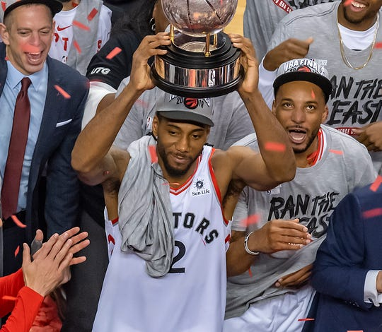 NBA Finals: Expert picks to win Raptors-Warriors series, MVP