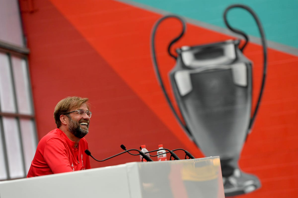 2019 UEFA Champions League final: How to watch Liverpool vs