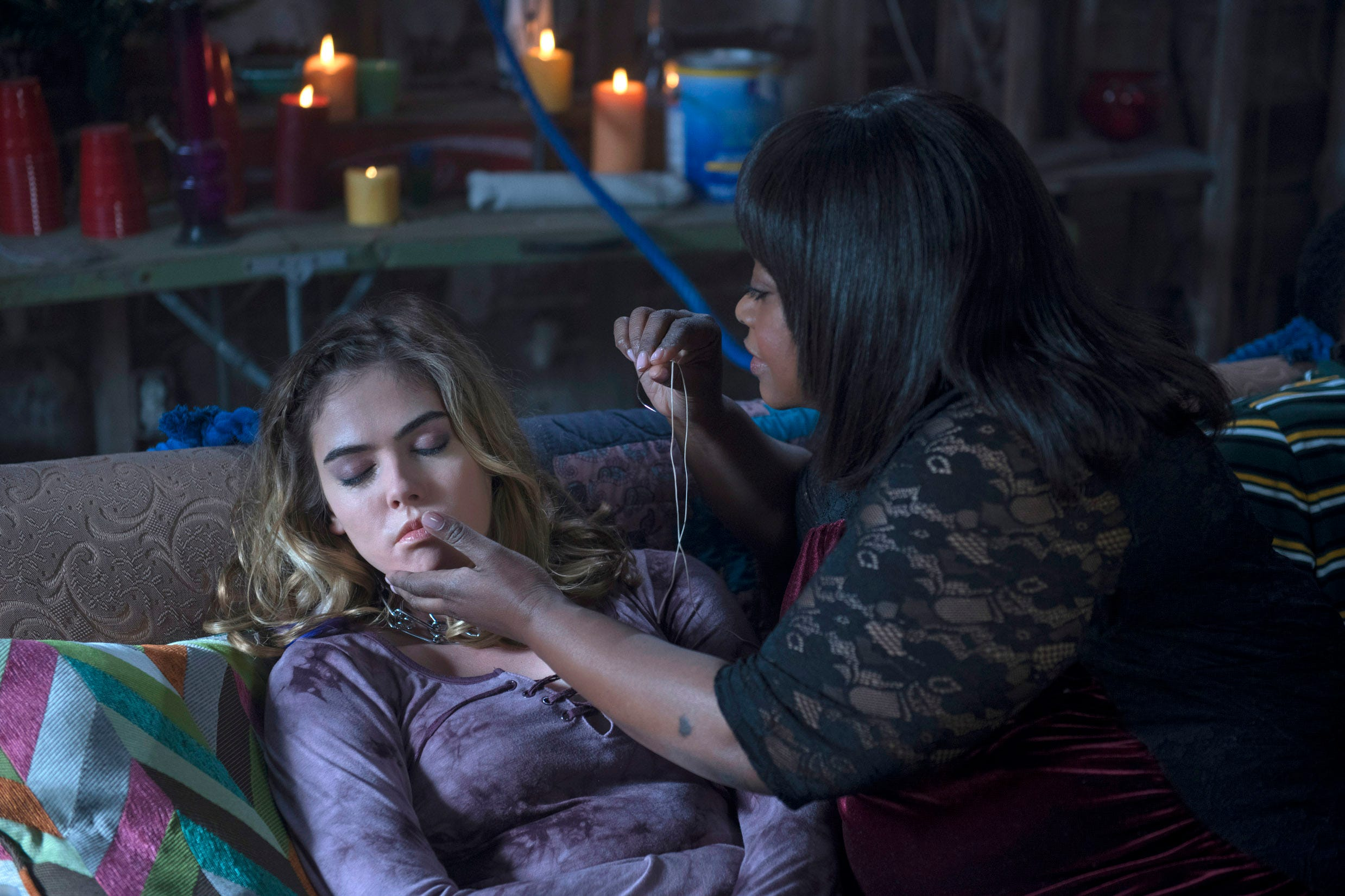 Did 'Ma' freak you out? Here are the best spoilers from Octavia Spencer's revenge finale