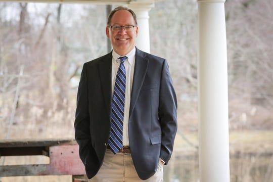 Little Silver Mayor Robert C. Neff Jr. is seeking his third term.